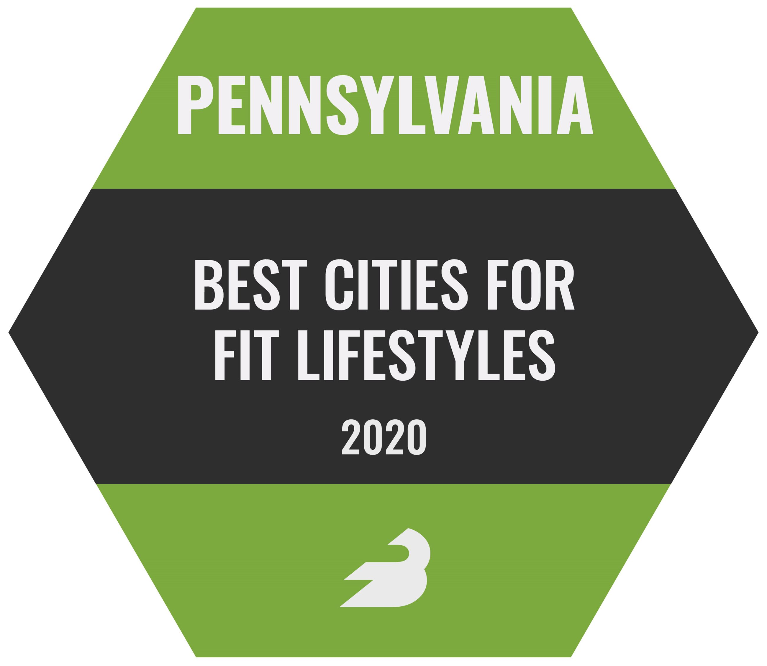 Fit Life Badge